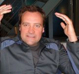 The Untitled David Hewlett Sci Fi Project