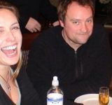 David Hewlett et Elwy Yost