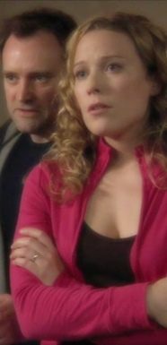 Kate Hewlett, Jeannie Miller