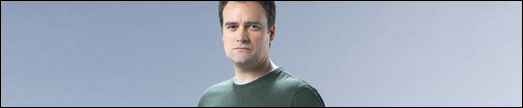 Chicago Tribune, David Hewlett parle d'Atlantis