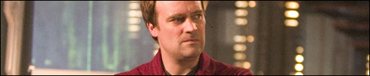 SG-1 Magazine, David Hewlett parle d'Atlantis